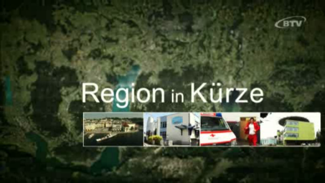 Region in Kürze